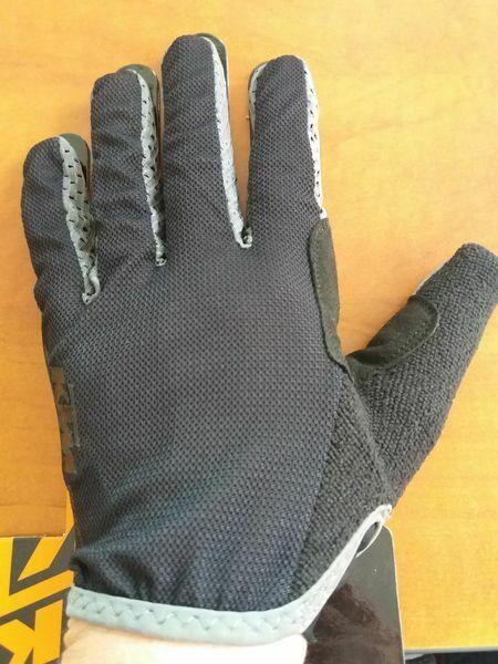 KTM Handschuhe FT lang II s lang
