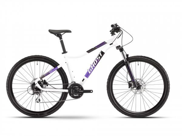 Lanao Essential 27.5 AL W white/purple XS