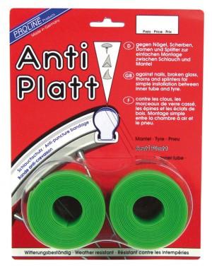 Einlegeband Anti-Platt per Paar