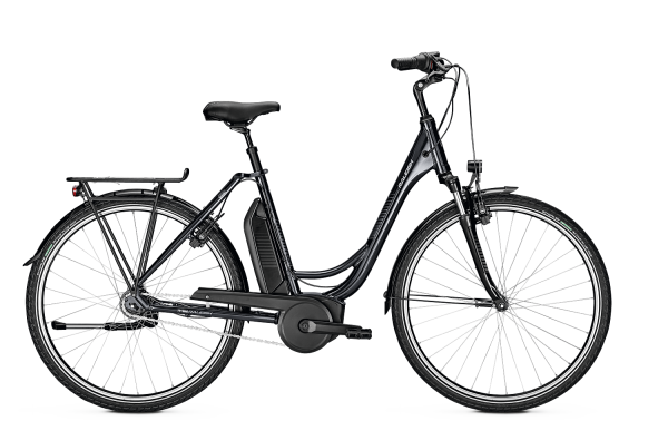 Raleigh JERSEY PLUS 28WA S47 C GRY 400WH