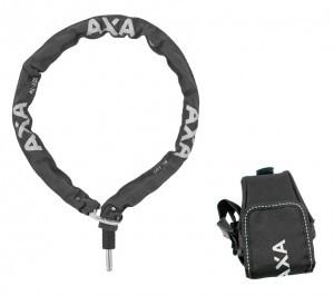 Einsteckkette Axa RLC 100 schwarz