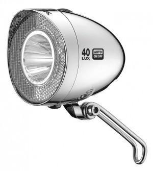 XLC Scheinwerfer LED Retro