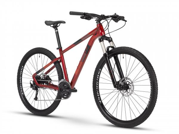 Kato Universal 29 AL U red/black M