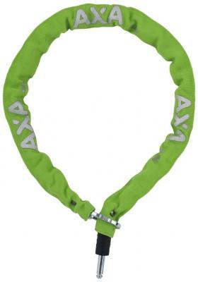 Einsteckkette Axa RLC 100 grün
