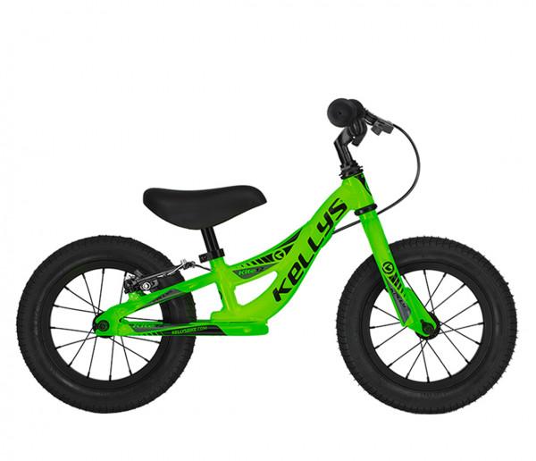 KELLYS KITE 12 RACE NEON Green