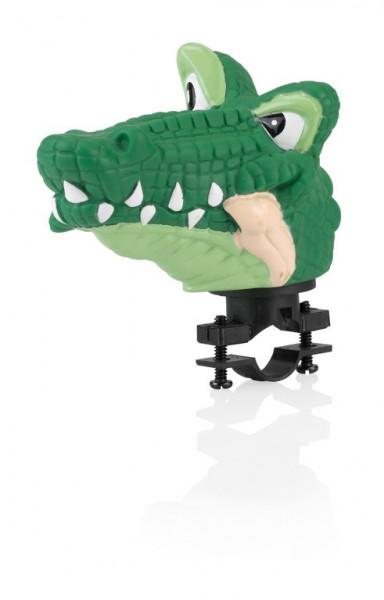 Kinderhupe Krokodil