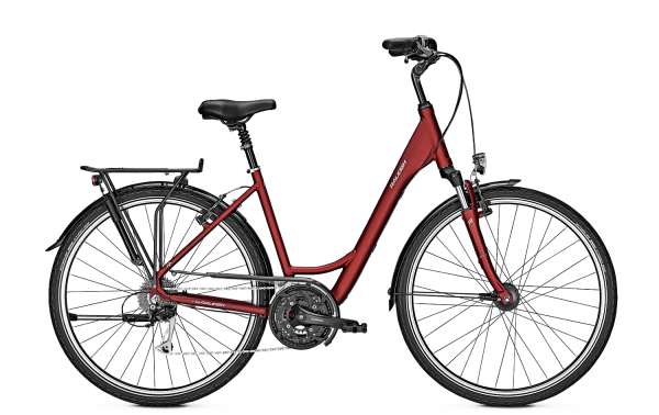Raleigh CHESTER 27 28WA S45 F RED