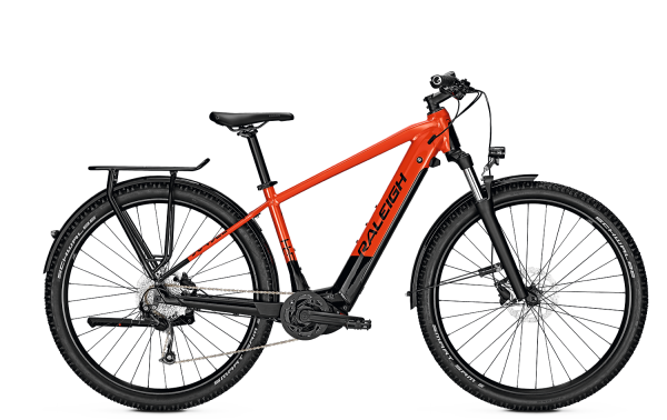 Raleigh DUNDEE 9 29DI L48 F