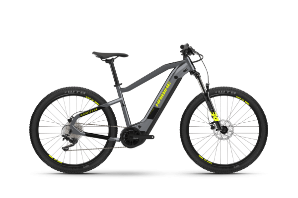 Haibike HardSeven 6 i630Wh 10-G Deore