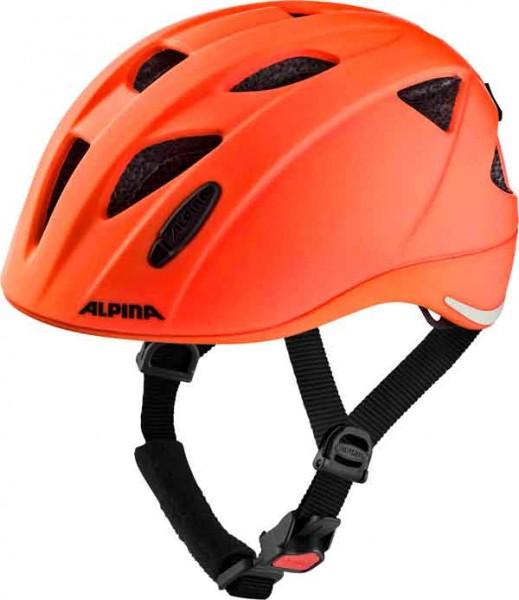 ALPINA XIMO LE, red spot, 45-49