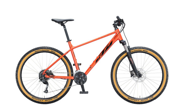 KTM Chicago Disc 271 L/48