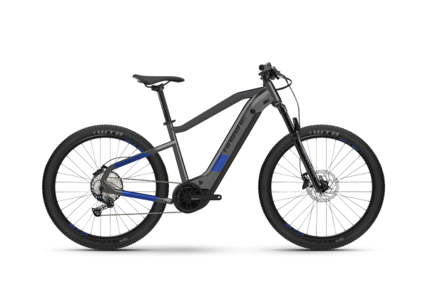 Haibike HardSeven 7 630Wh 12- G Deore