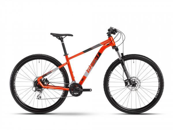 Ghost Kato Essential 27.5 AL U red/black/gray S
