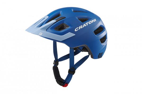 Cratoni Maxster Pro | blue-heaven matt | S-M