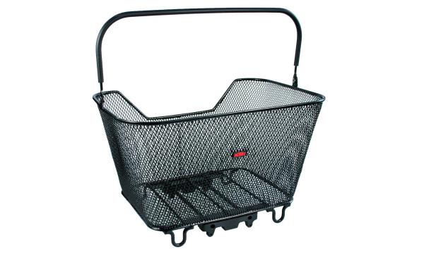 KTM Korb Basket Wide Racktime Snap It System