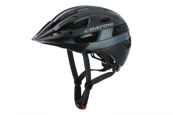 Cratoni Velo-X | black matt | M-L
