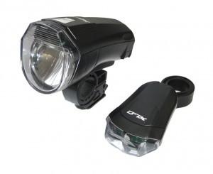XLC LED Batterieleuchten-Set CL-S14