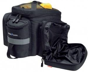 Gepäckträgertasche KLICKfix Rackpack 2+