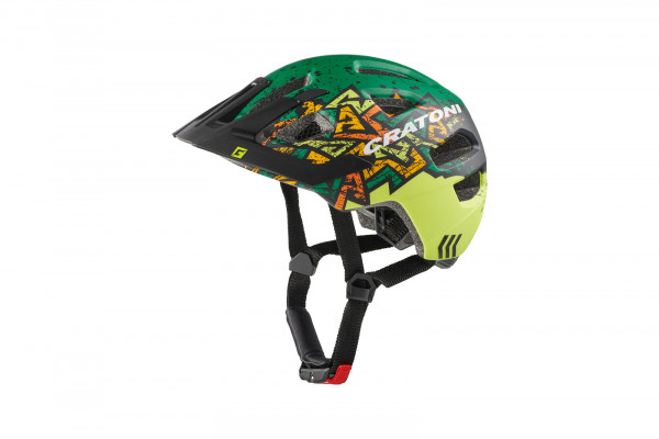 Maxster Pro | wild-green matt | S-M
